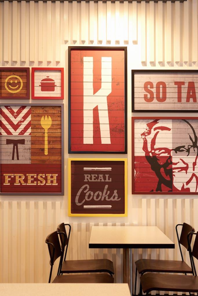 KFC Pimpama