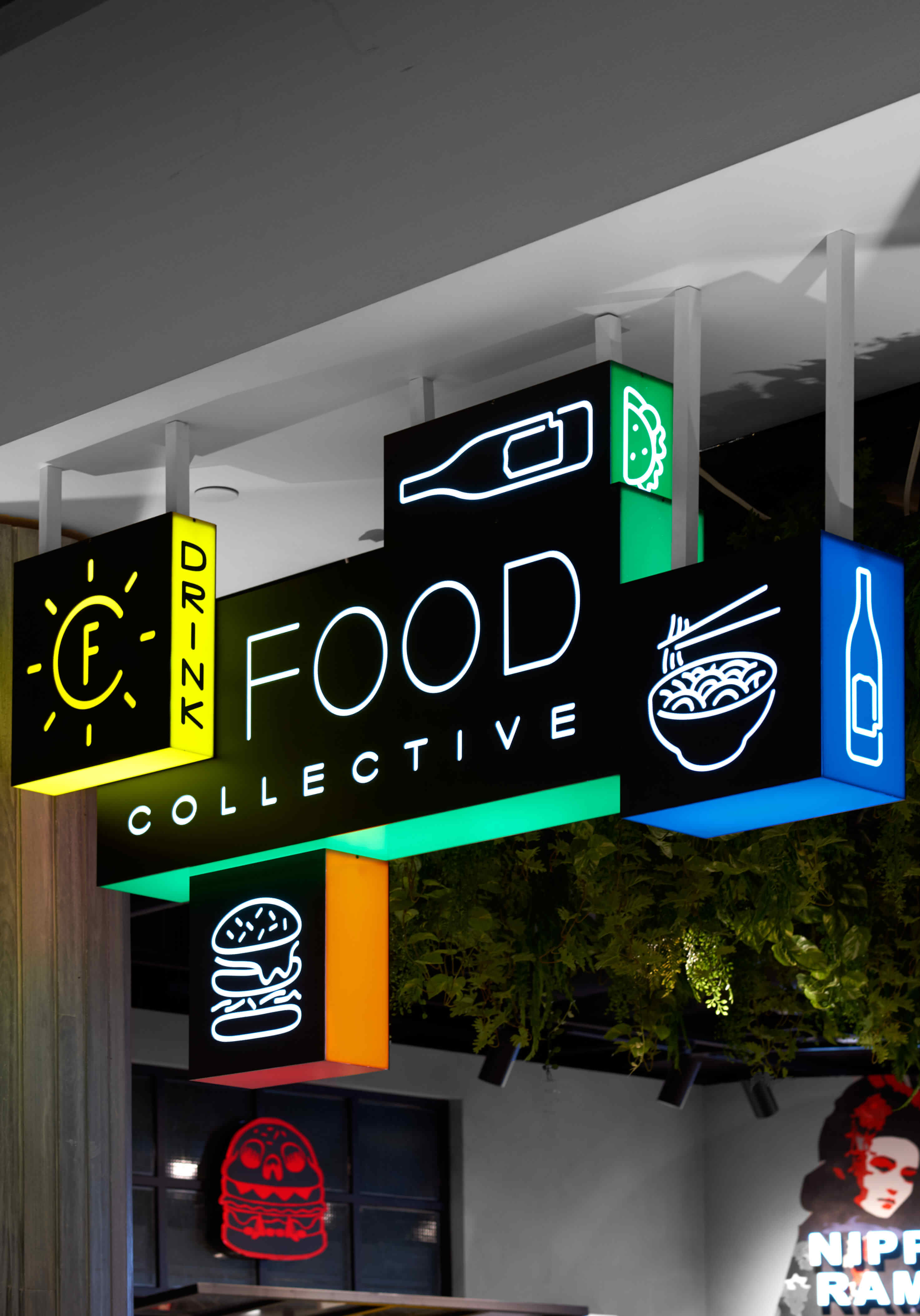 Food Collective Brisbane