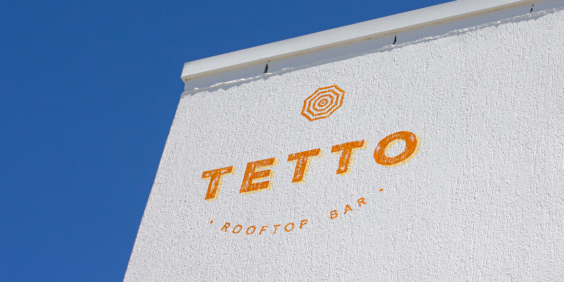 Tetto Rooftop Bar